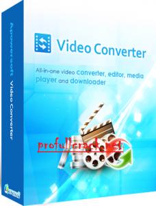 Apowersoft Video Converter Studio 4.7.2 Crack