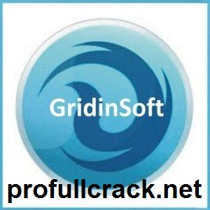 Gridinsoft Anti-Malware 4.2.6 Crack + Activation Code Free Download