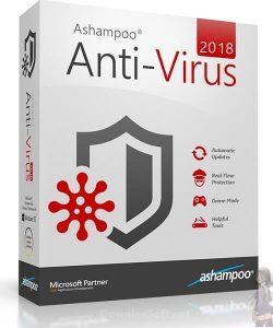 ashampoo anti virus 45
