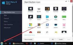 Start Menu 8 Crack 5.2.0.6 & Serial key Free Download[ 2020]